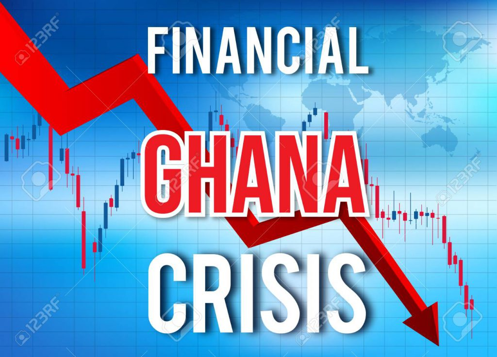 How Bitcoin Makes a Difference: A look at Ghana's Finance Crisis